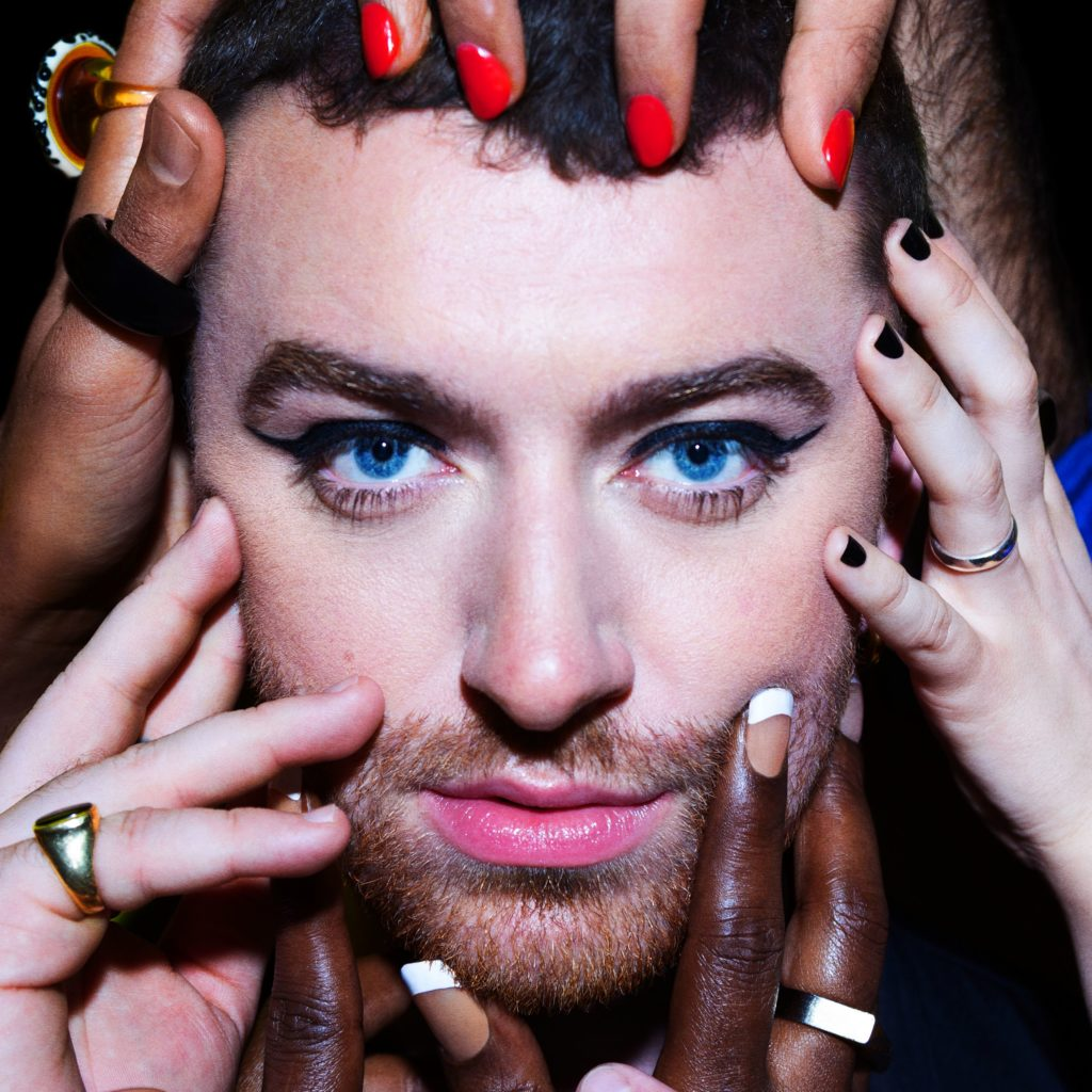 """Sam Smith """"To Die For"""" (Single 2020)"""