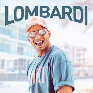 """Pietro Lombardi """"Lombardi"""" (Album 2020)"""