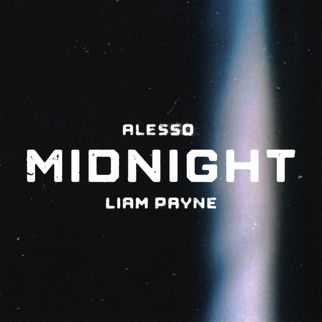 "Alesso & Liam Payne ""Midnight"" (Single 2020)"