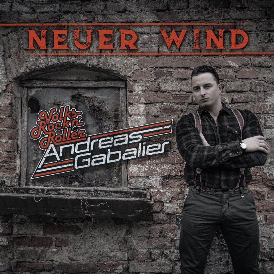"Andreas Gabalier ""Neuer Wind"" (Single 2020)"