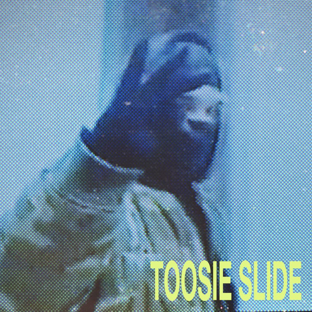 "Drake ""Toosie Slide"" (Single 2020)"