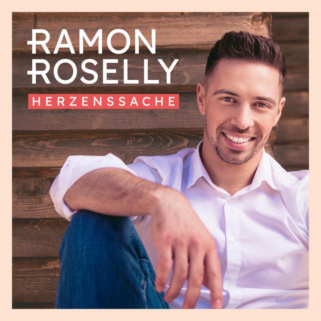 "Ramon Roselly – neue Single ""Unendlich"""