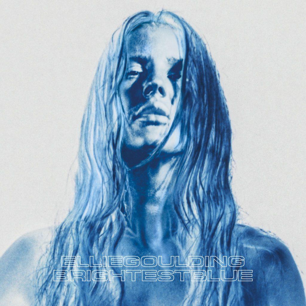 """Ellie Goulding """"Brightest Blue"""" (Album 2020)"""