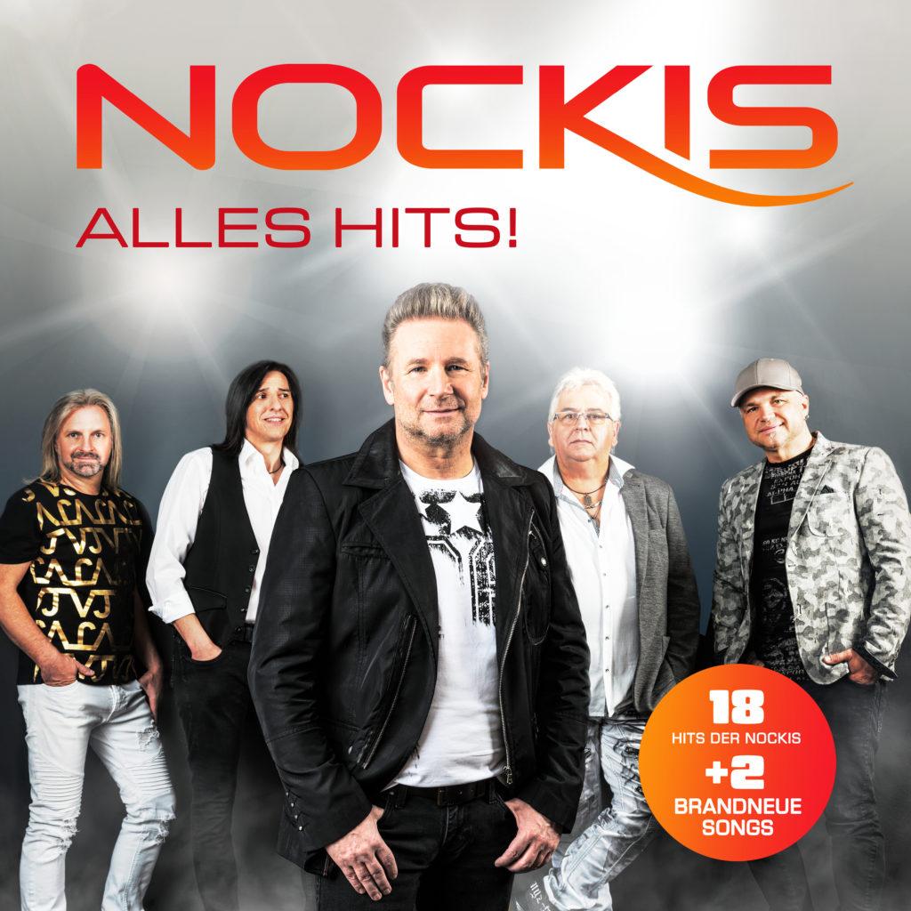 "NOCKIS ""Alles Hits!"" (Album 2020)"