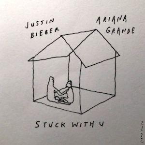 "Justin Bieber & Ariana Grande ""Stuck with U"""