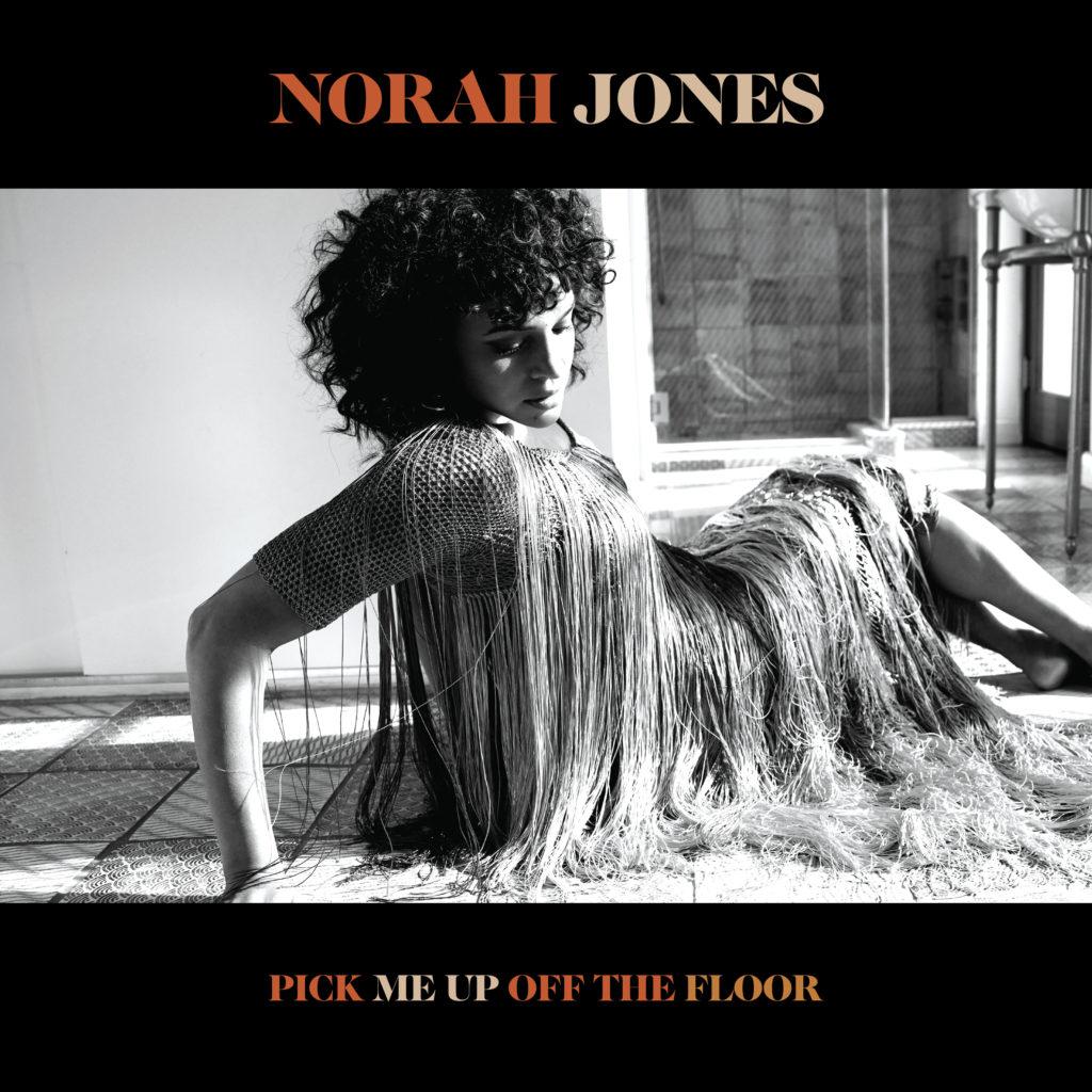 """Norah Jones """"Pick Me Up Off The Floor"""" (Album 2020)"""