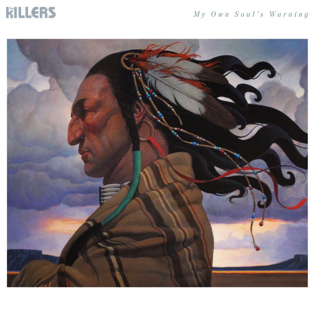 """The Killers veröffentlichen """"My Own Soul's Warning"""""""