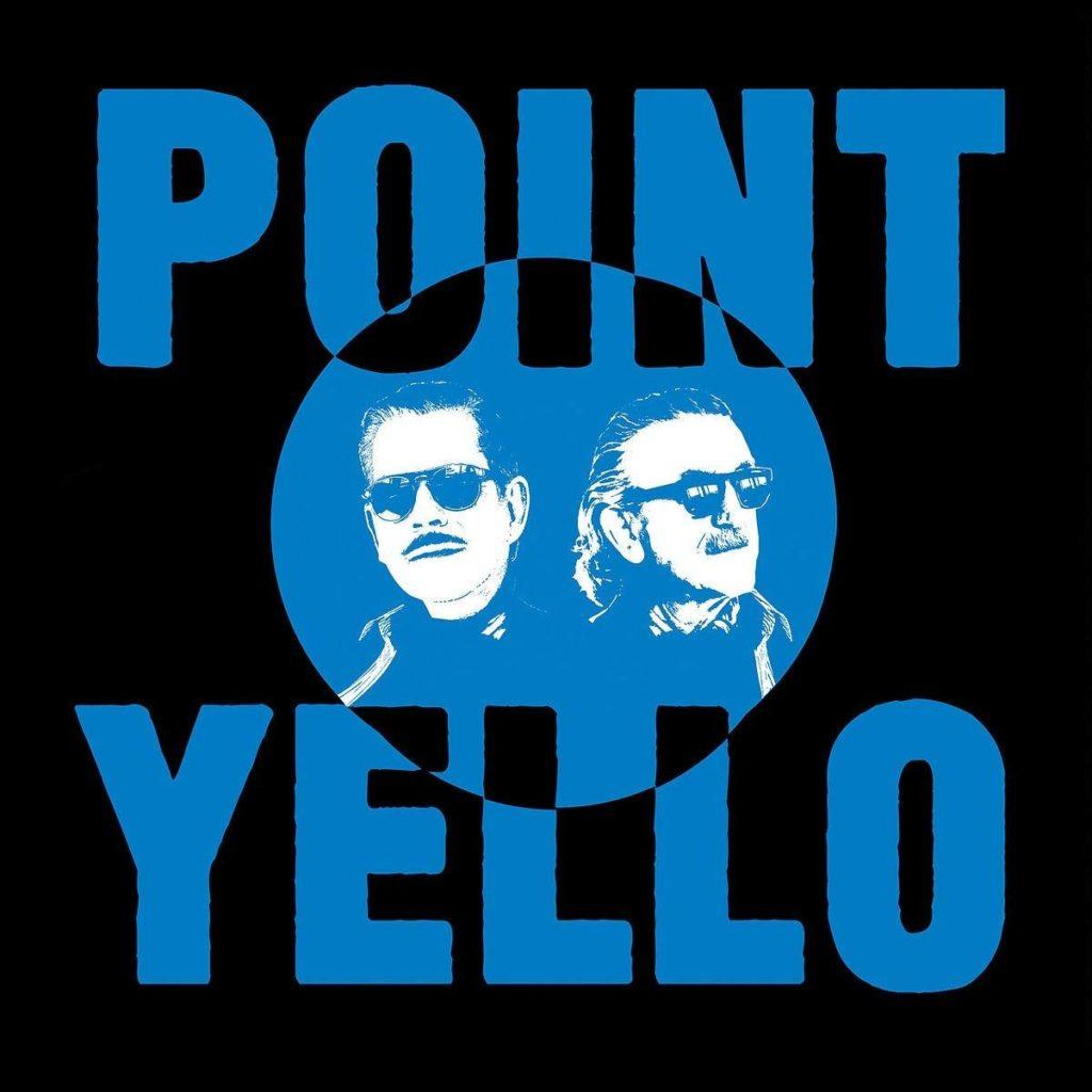 """Yello """"Point"""" (Album 2020)"""