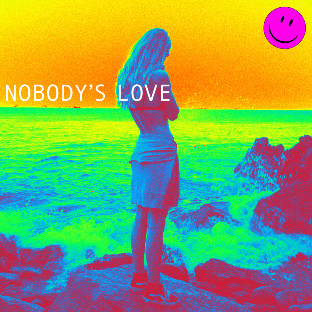 "Maroon 5 ""Nobody's Love"" (Single 2020)"