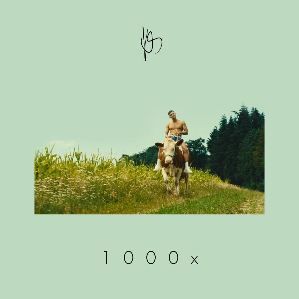 "KS ""1000x"" (Single 2020)"