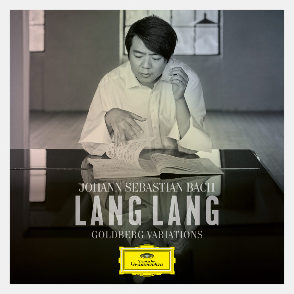 Lang Lang - Bach: Goldber Variations (2020)