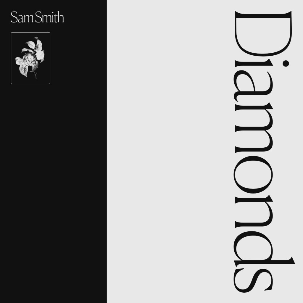"Sam Smith ""Diamonds"" (Single 2020)"