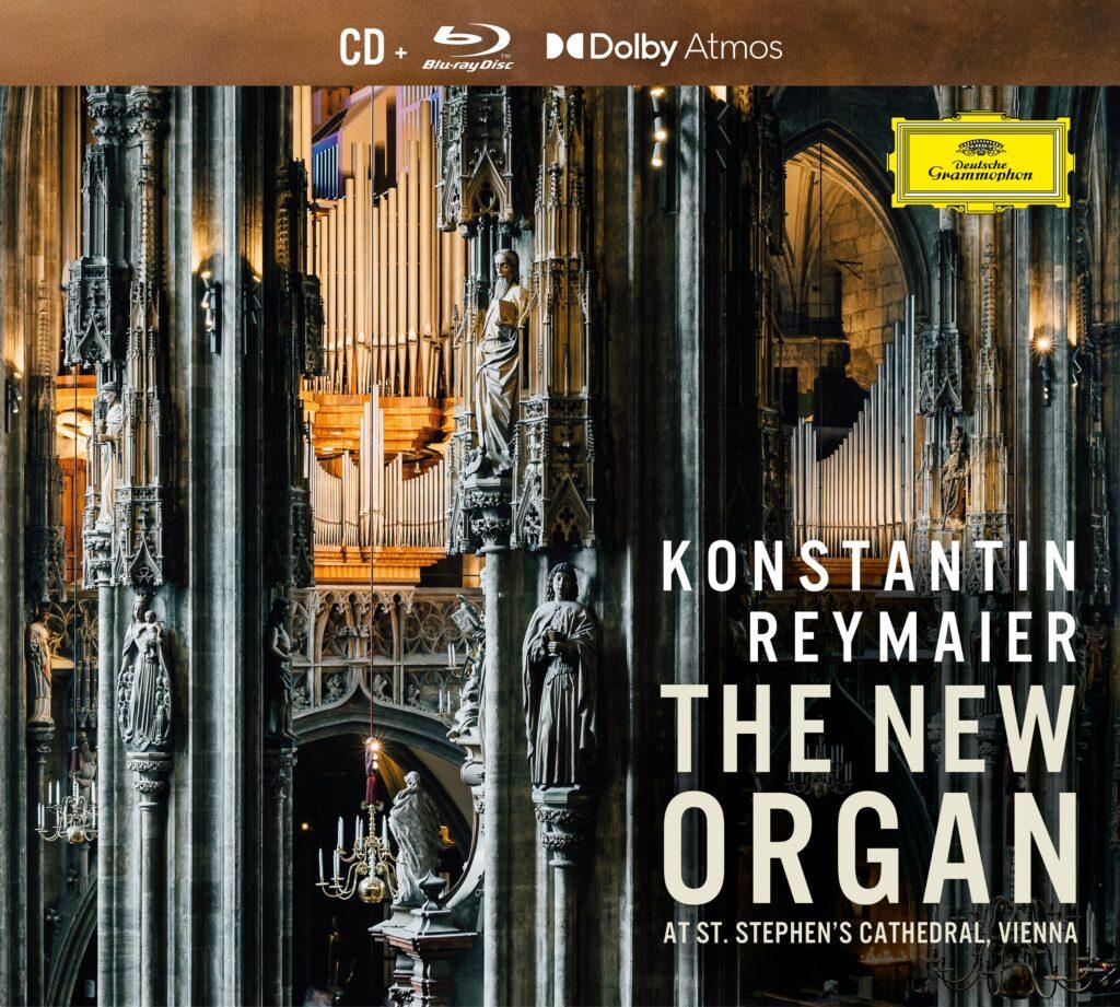 So klingt die neue Orgel im Wiener Stephansdom