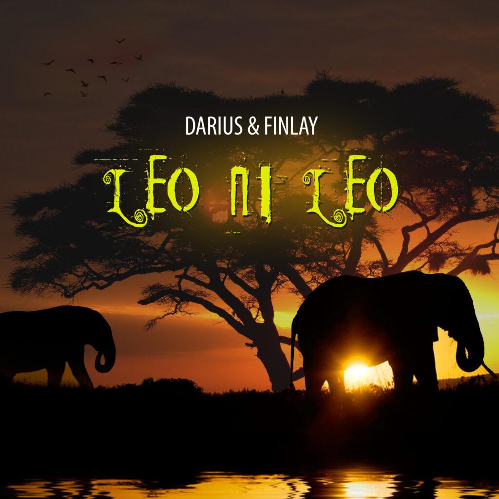 "Darius & Finlay mit neuer Single ""Leo Ni Leo"""