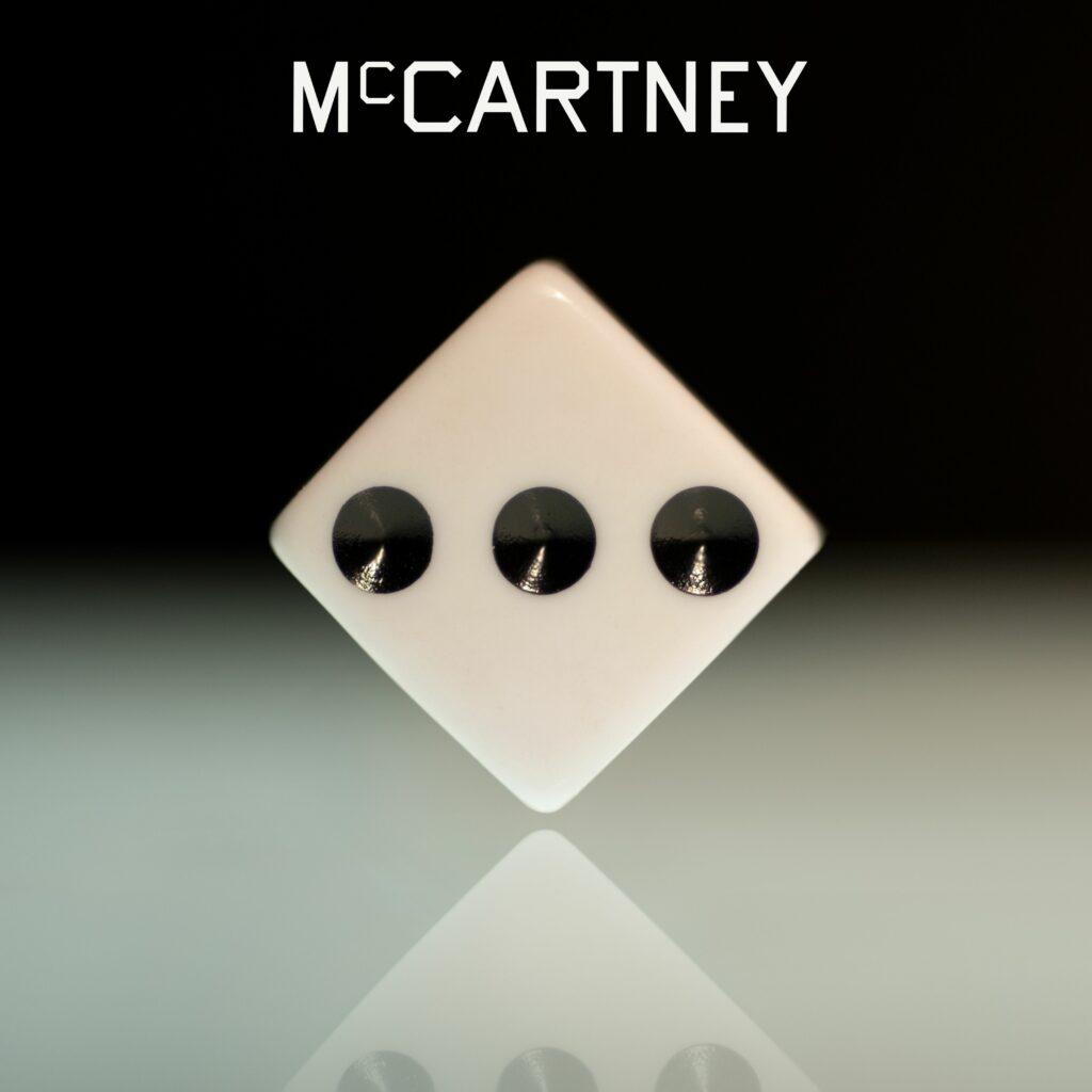 Neues Solo Album von Paul McCartney erscheint im Dezember!