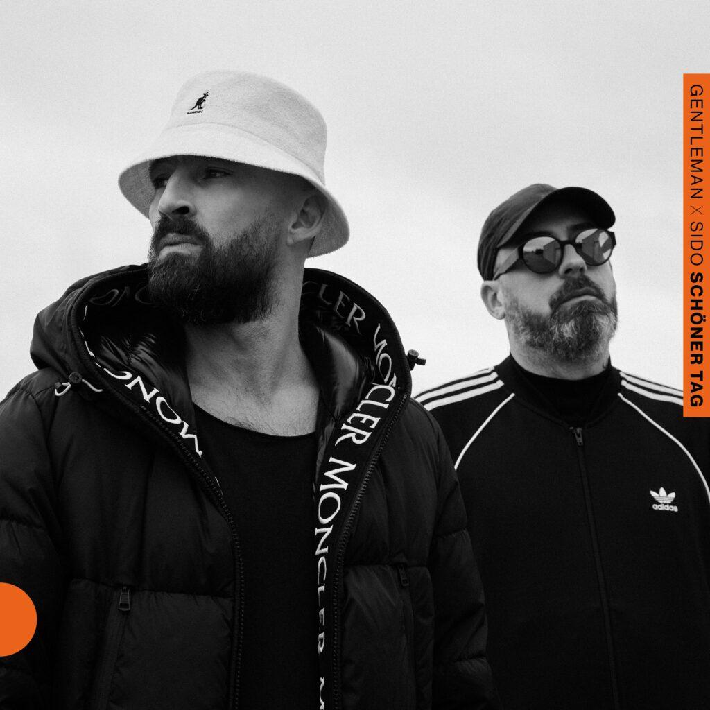 """Gentleman veröffentlicht neue Single """"Schöner Tag"""" mit Sido"""