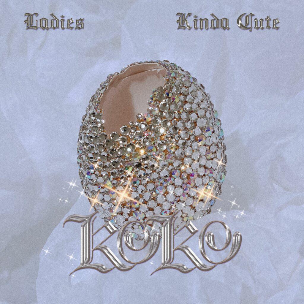 """KeKe meldet sich mit gleich 2 neuen Singles: """"Ladies"""" & """"Kinda Cute"""""""