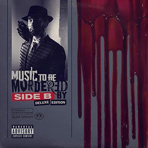 """EMINEM veröffentlicht """"Music to be Murdered By – Side B"""""""