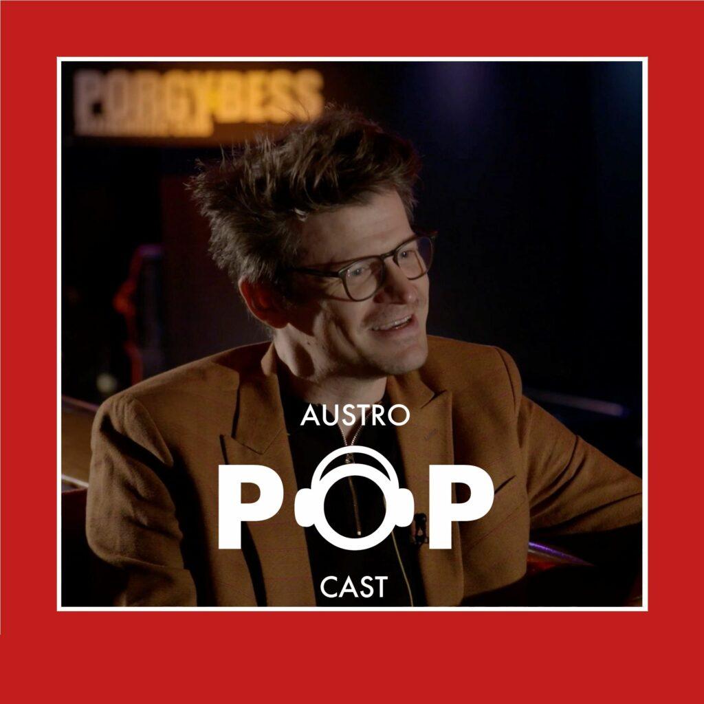 AUSTROPOPCAST Folge #08 mit Norbert Schneider (Teil 1)