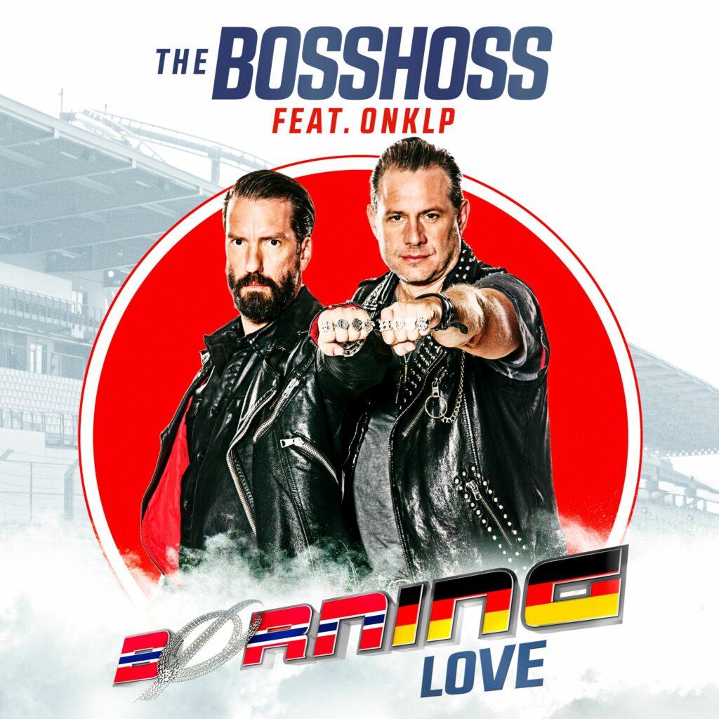 The BossHoss sind zurück!