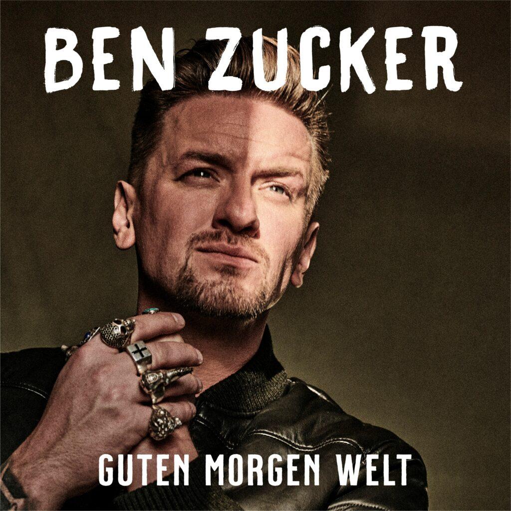 """Ben Zucker – Neue Single """"Guten Morgen Welt"""""""
