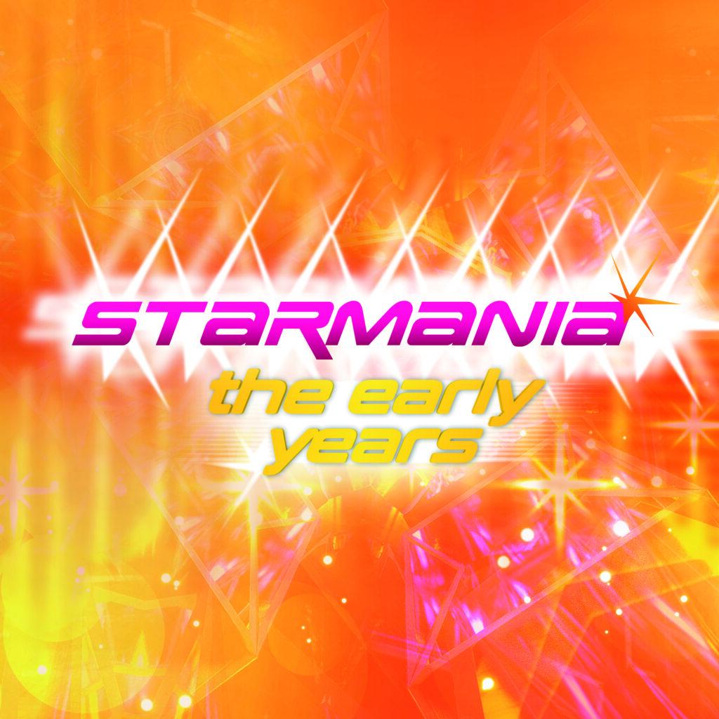 Starmania The Early Years