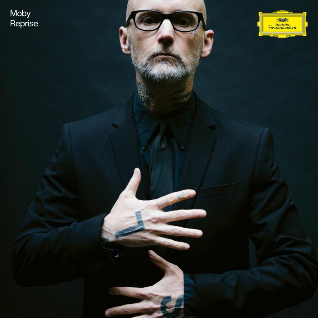 Moby kündigt sein Album Reprise an!