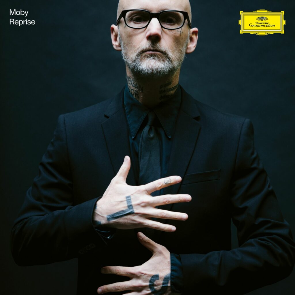 Moby ft. Gregory Porter & Amythyst Kiah