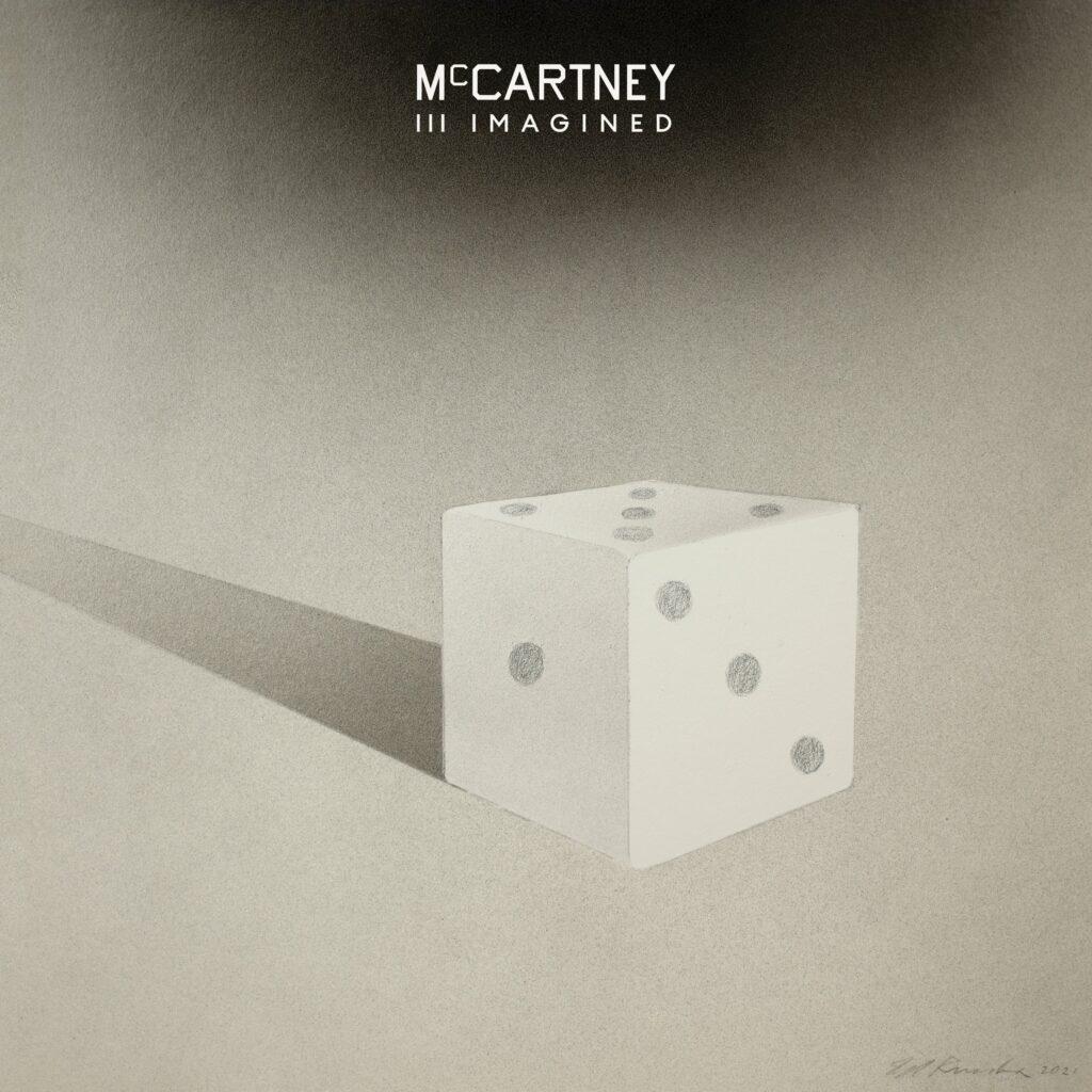 "Paul McCartney kündigt ""McCartney III Imagined"" an"