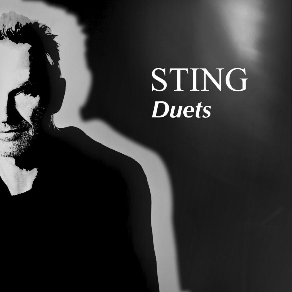 """Sting veröffentlicht sein Album """"Duets"""""""