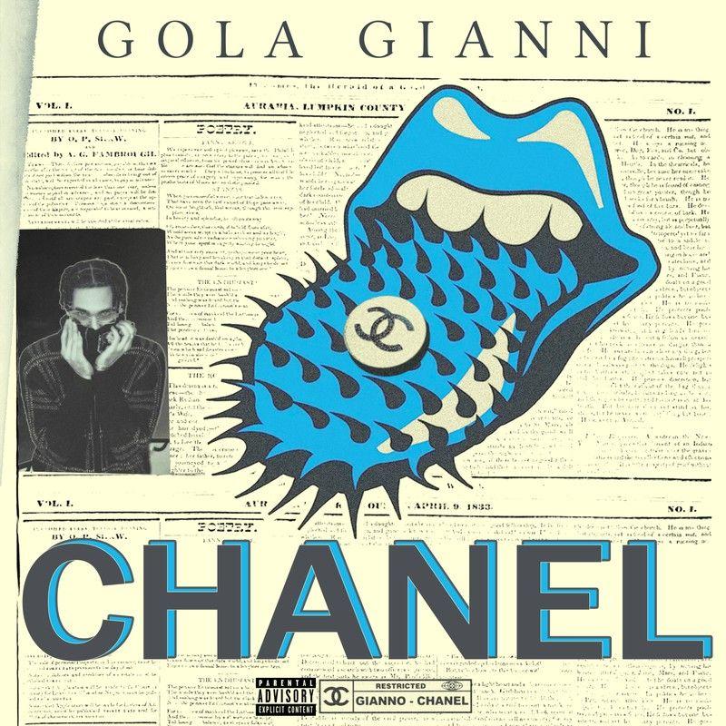 "Gola Gianni ""Chanel"" (Single 2021)"