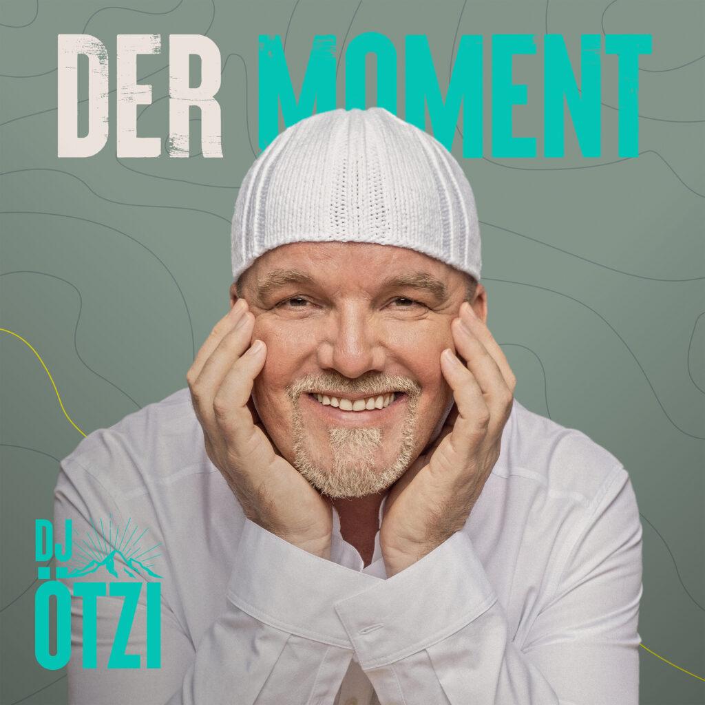 """DJ Ötzi mit neuer Single """"Der Moment"""""""