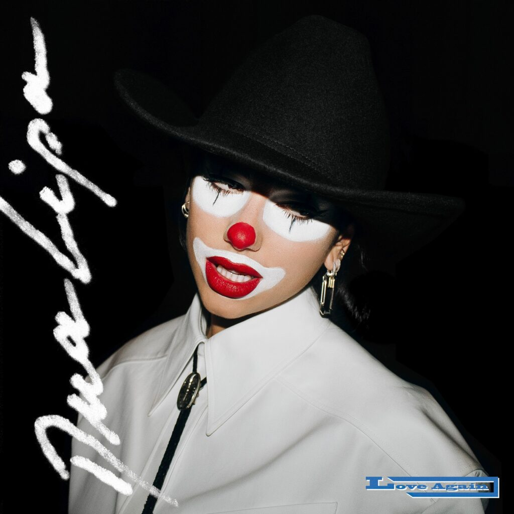 "Dua Lipa ""Love Again"" (Single 2021)"