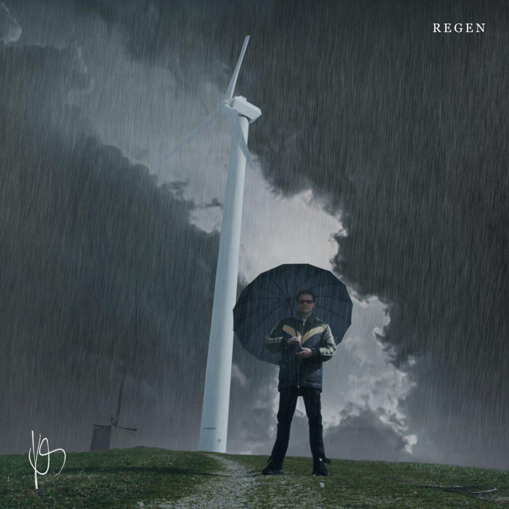 """KS veröffentlicht neue Single """"Regen"""""""