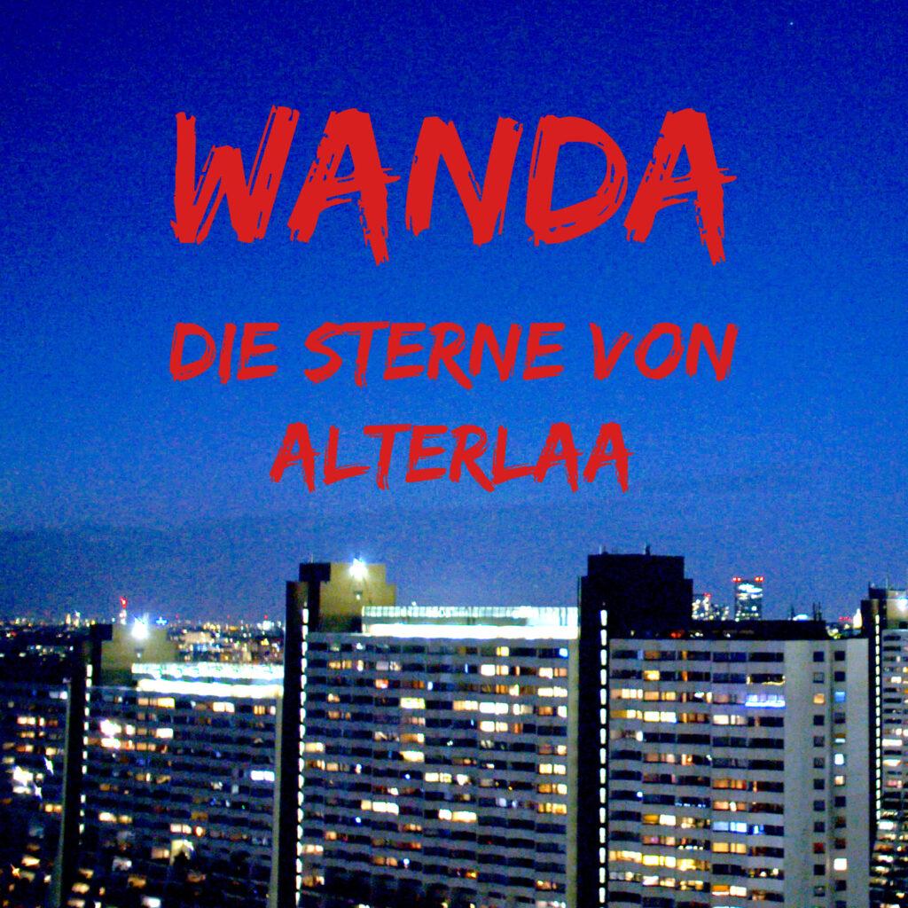 """Wanda mit neuer Single """"Die Sterne von Alterlaa"""""""