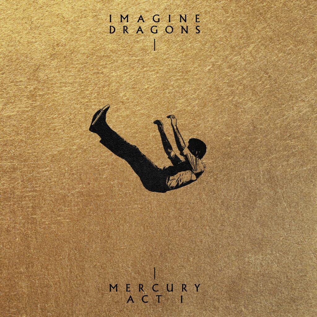 """Imagine Dragons """"Mercury Act 1"""" (Album 2021)"""