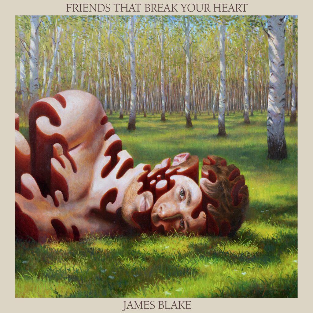 """James Blake """"Say What You Will"""" + Albumankündigung"""