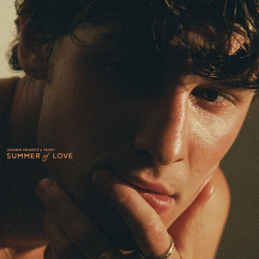 Shawn Mendes – Summer Of Love