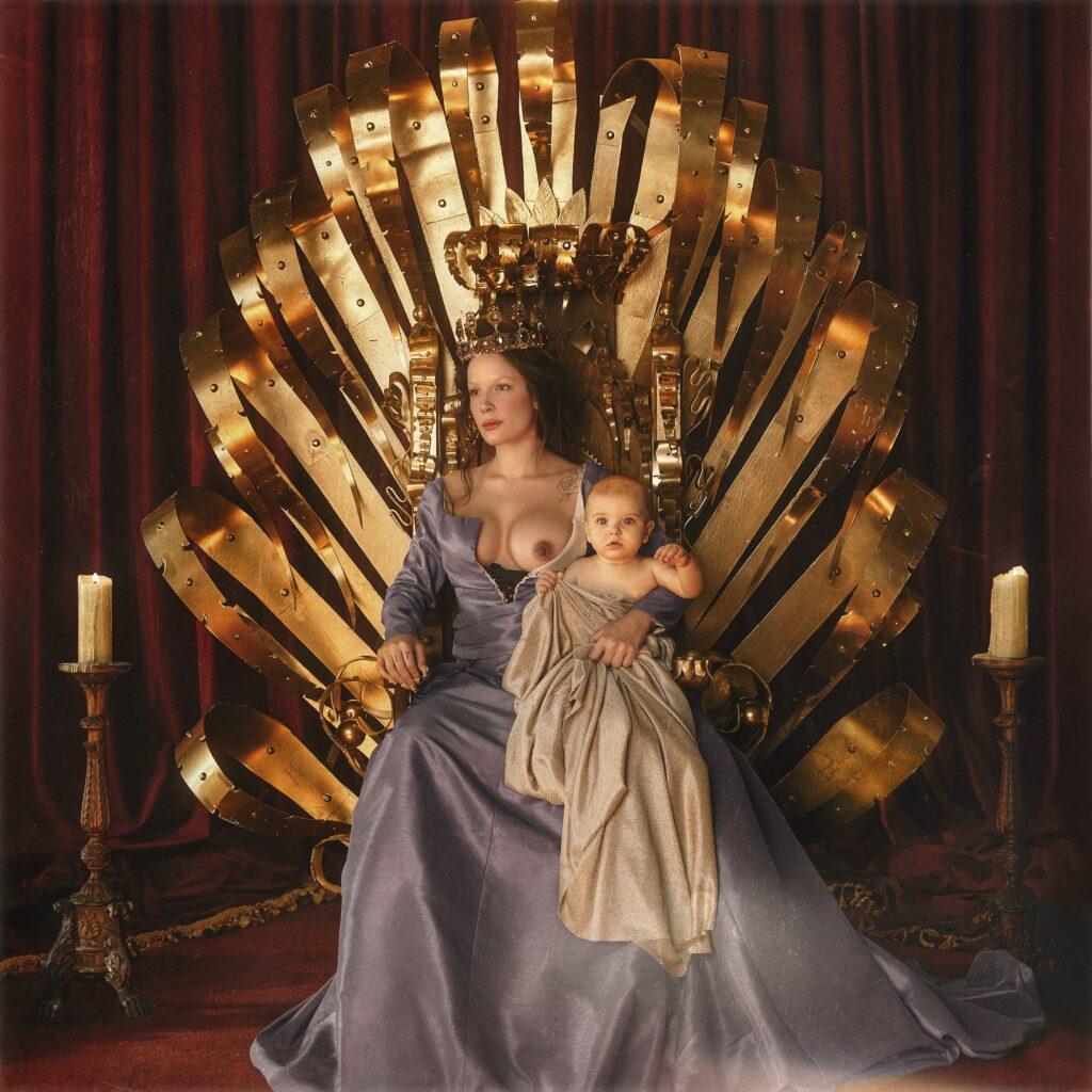 """Halsey veröffentlicht großartiges Album """"If I Can't Have Love, I Want Power"""""""