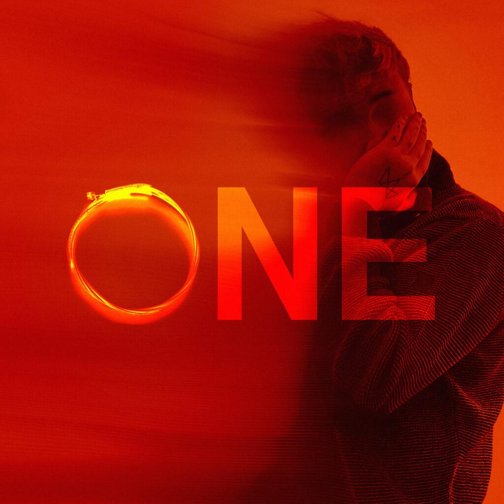 """Mike Vallas veröffentlicht seine erste EP """"ONE"""""""