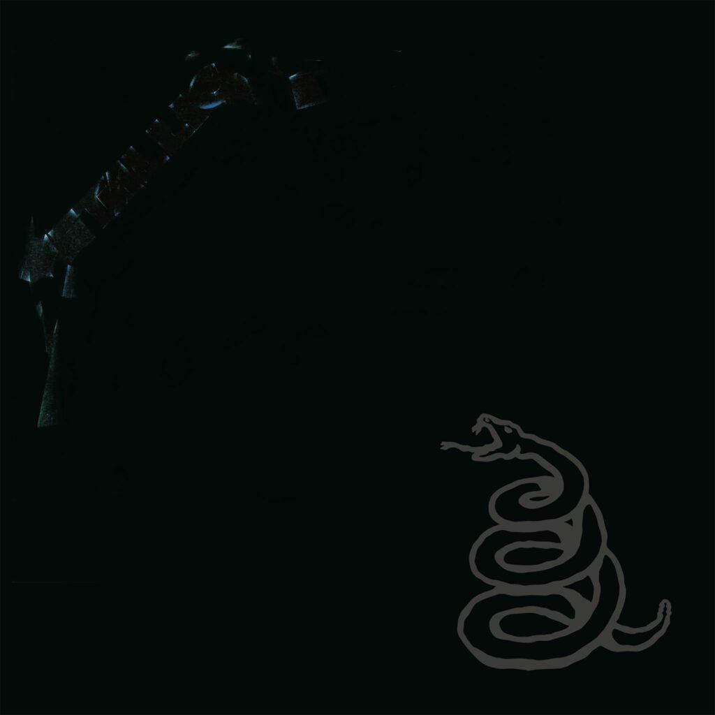 Metallica - Metallica (Remastered)