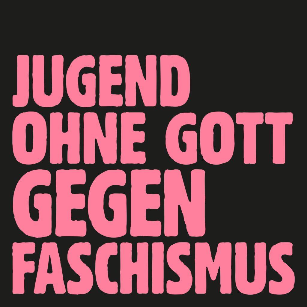 """Tocotronic veröffentlichen neue Single """"Jugend Ohne Gott gegen Faschismus"""""""
