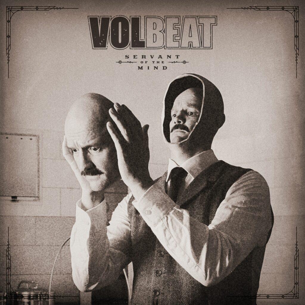 """Volbeat kündigen neues Album an und releasen Single """"Shotgun Blues"""""""